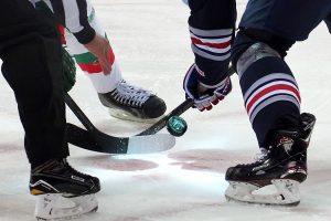 Стало известно расписание игр сборной России на ЧМ-2022 по хоккею