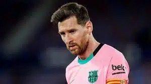 СМИ: «Барселона» сделала еще одно предложение Лионелю Месси