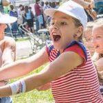В рамках прошедшего этапа программы детского кешбэка отдохнули 384 тыс. детей