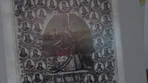 В «Царском селе» представили фрагмент прижизненного портрета Екатерины Первой