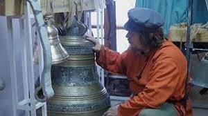 В Музее колокольного звона реализуется проект «Вернем колоколу голос»