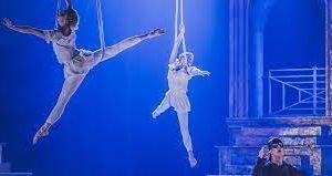 Московский театр мюзикла откроет сезон спектаклем «Принцесса цирка»