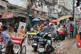 Индия планирует открыться для туристов в ближайшее время