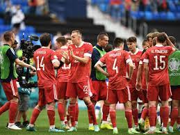 Положение России в рейтинге УЕФА может резко ухудшиться
