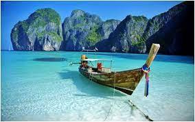 Весь Таиланд откроется для туристов в январе
