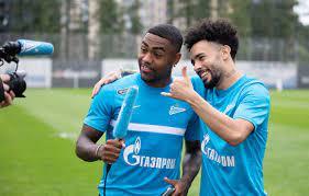 СМИ: ФИФА запретила Малкому и Клаудиньо играть за «Зенит» до 14 сентября