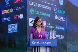 Эксперт: сбор и анализ данных ускорят развитие внутреннего туризма