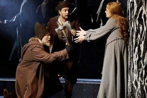 Мариинский театр откроет сезон спектаклем «Орлеанская дева»