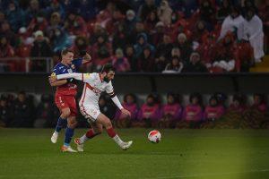 «Спартак» примет «Уфу» в матче девятого тура Премьер-лиги