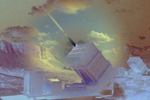 Dynetics построит прототипы системы защиты от беспилотников и ракет для армии США