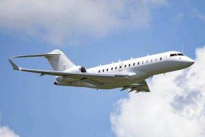 Американский самолет для разведки и радиоэлектронной борьбы совершил первый полет
