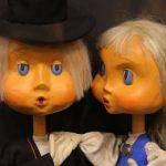 Чему учат куклы Сергея Образцова