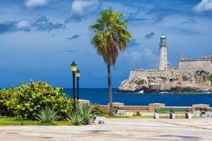 Куба предлагает увеличить количество рейсов из России в республику