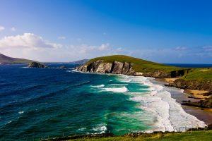 Визовые центры Ирландии возобновили прием заявлений на краткосрочные визы