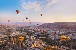 Турция ужесточает требования по передвижению туристов по стране