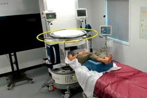 Первый портативный МРТ-сканер с высокой точностью диагностировал геморрагические инсульты