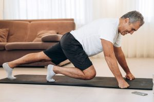 Статические силовые тренировки снижают давление без ущерба для здоровья