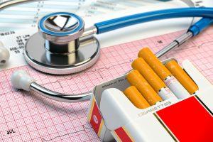 Ученые назвали факторы риска инфаркта у людей младше 45 лет