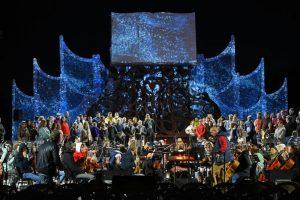 В Астрахани прошел Международный каспийский фестиваль классической музыки