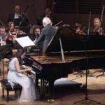 Гала-концерт лауреатов конкурса Владимира Крайнева прошел в Доме Музыки