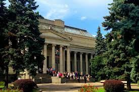 ГМИИ имени Пушкина меняет постоянную экспозицию шести залов главного здания