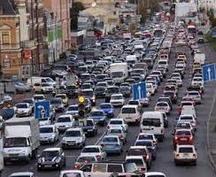 Транспортный шум связали с увеличением риска деменции