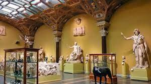 Пушкинский музей объявил программу «Декабрьских вечеров»
