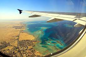 lMasria запустила перелёты из Москвы на курорты Египта