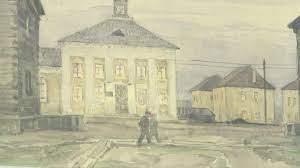 В Воркуте проходит выставка живописи и графики «В искусстве жизнь»