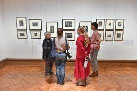 Третьяковская галерея открывает выставку «Миры гравюры на металле»