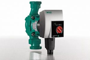 Насосное оборудование от компании Wilo