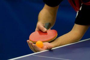 Мужская сборная РФ стала второй на ЧЕ по настольному теннису