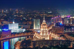 Столица России предложит туристам из Китая почувствовать себя настоящими москвичами