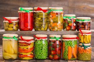 Современные рецепты приготовления пищи