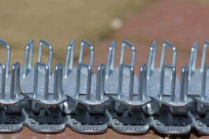 Механические соединителя для конвейерной ленты