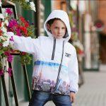 Ветровки для мальчика. Что нужно знать, покупая ветровку?