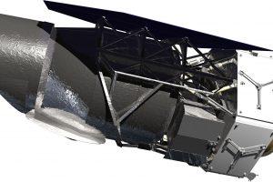 NASA завершило проектирование телескопа «Роман»