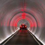 Boring Company разрешили расширить сеть тоннелей под Лас-Вегасом