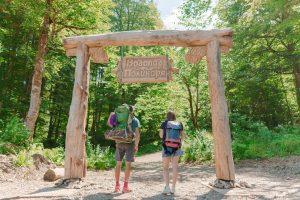 Курорт Красная Поляна получил награду за развитие экологического туризма